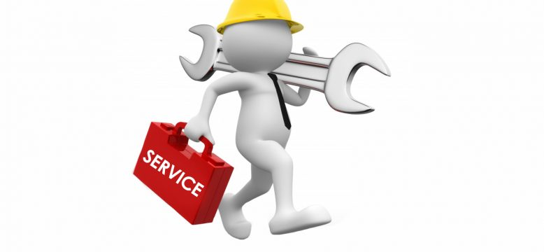 SERVICES New