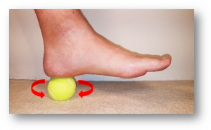 How to Treat Your Morning Heel Pain at