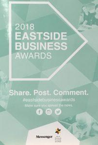 Eastside Business Awards